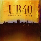 UB40: Greatest Hits