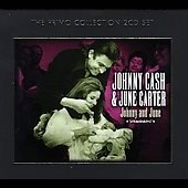 Johnny Cash: Johnny and June