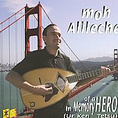 Moh Alileche: In Memory of a Hero *