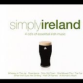 Various Artists: Simply Ireland