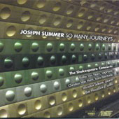Summer: So many journeys, The quality of mercy, etc / Van Horn, Sekera, et al
