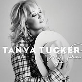 Tanya Tucker: My Turn