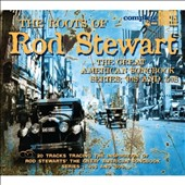 Various Artists: The Roots of Rod Stewart's Great American Songbook, Vol. 2 [Digipak]