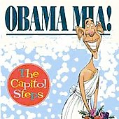 Capitol Steps: Obama Mia [Digipak]