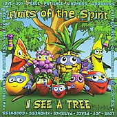 Fruits of the Spirit: I See a Tree