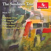 Dring, Angerer, Bush, Sargent, Griebling-Haigh: Trios / Sundance Trio