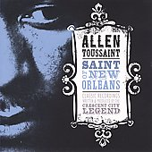 Allen Toussaint: Saint of New Orleans
