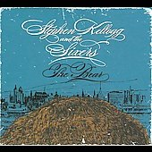 Stephen Kellogg & the Sixers: The Bear [Digipak]
