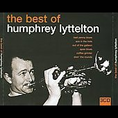 Humphrey Lyttelton: The Best of Humphrey Lyttleton [2 CD]