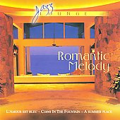 Various Artists: Romantic Melody: Jazz Lounge