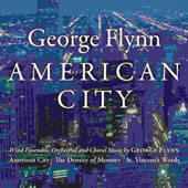 George Flynn: American City