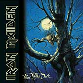 Iron Maiden: Fear of the Dark [Enhanced] [Limited]