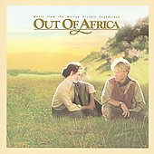 John Barry (Conductor/Composer): Out of Africa [Motion Picture Soundtrack]