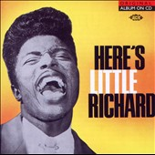 Little Richard: Here's Little Richard [Ace]