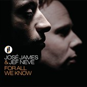 José James/Jef Neve: For All We Know