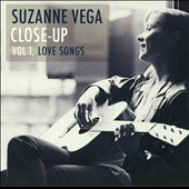 Suzanne Vega: Close-Up, Vol. 1: Love Songs [Digipak]