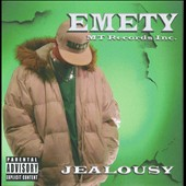Emety: Jealousy [PA]