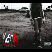 Korn: Korn III: Remember Who You Are [Special Edition] [CD/DVD] [PA] [Digipak]