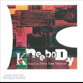 Kneebody: You Can Have Your Moment [Digipak]