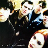 Slowdive: Souvlaki [Cherry Red 2CD]