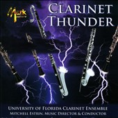 Clarinet Thunder