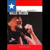 Willie Nelson: Live from Austin TX [DVD]