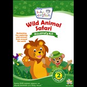 Baby Einstein Music Box Orchestra: Baby Einstein: Wild Animal Safari