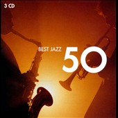 Various Artists: Best Jazz 50