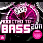 Various Artists: Ministry of Sound: Addicted to Bass 2011 [Digipak]