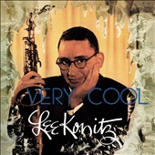 Lee Konitz: Very Cool/Tranquility