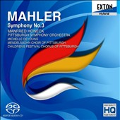 Mahler: Symphony No. 3