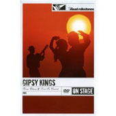 Gipsy Kings: Tierra Gitana/Live in Concert