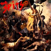 The Spits: The Spits [5th Album] *