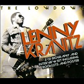 Lenny Kravitz: The Lowdown