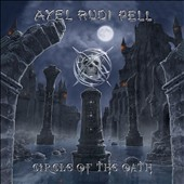 Axel Rudi Pell: Circle of the Oath