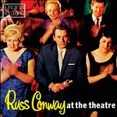 Russ Conway: At the Theatre