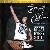Tommy Bolin: Great Gypsy Soul [Deluxe Edition]