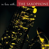 Various Artists: In Love with the Saxophone