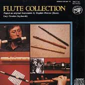 Flute Collection / Stephen Preston