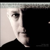 Michael Shapiro: Variation