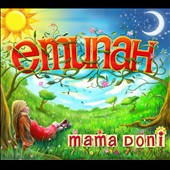 Mama Doni/The Mama Doni Band: Emunah: Jewish Songs Of Life, Love And Hope [Digipak]