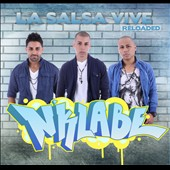 N'Klabe: Salsa Vive [Reloaded]