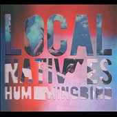 Local Natives: Hummingbird [Deluxe Version]