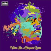 Big Boi: Vicious Lies & Dangerous Rumours *