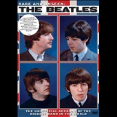 The Beatles: Rare and Unseen: Unofficial Account of the Biggest Band in the World