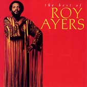 Roy Ayers: The Best of Roy Ayers: Love Fantasy