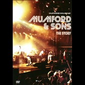 Mumford & Sons: The  Story: Unauthorized Documentary