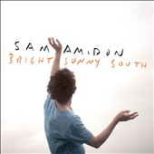 Sam Amidon: Bright Sunny South [Digipak] *