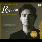 Domenico Cimarosa: Requiem