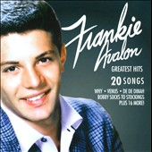 Frankie Avalon: Greatest Hits [TGG] *